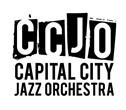 Cardiff City Jazz Orchestra logo